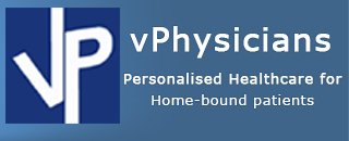 Personalized health care for home-bound patients